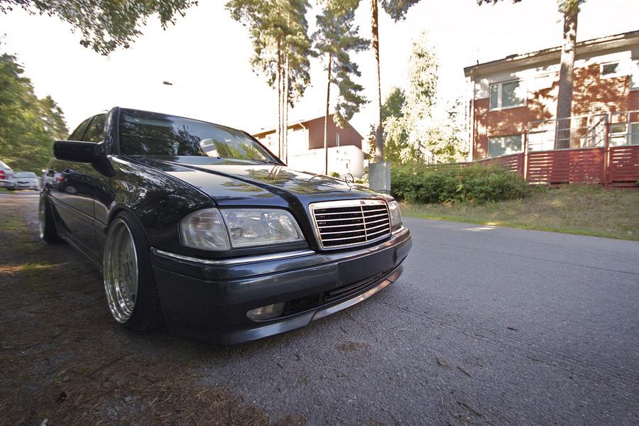 EeKi's C36 AMG und shit 1 - Sivu 33 IMG_2265