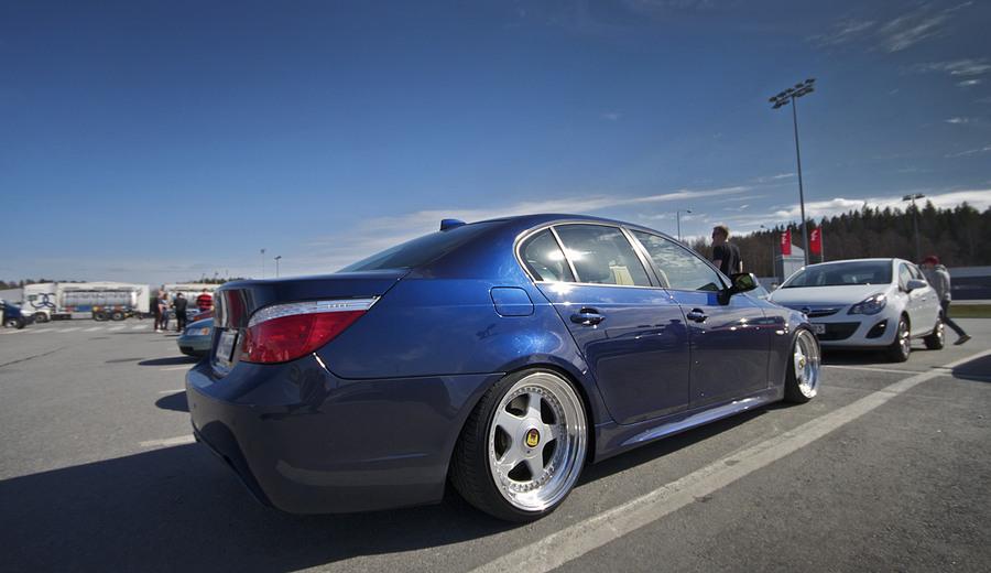 MiQ: BMW E60 530D IMG_4680